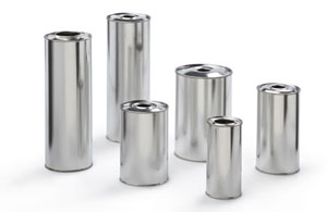 flat top cans
