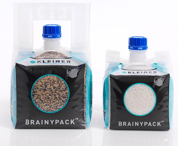 brainypack example